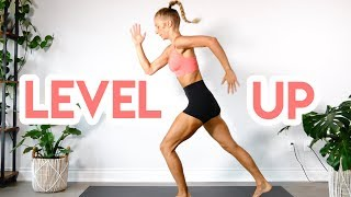 Gambar cover Ciara - Level Up CARDIO FAT BURN WORKOUT ROUTINE