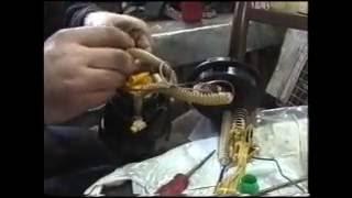 БМВ 525 замена насоса в баке