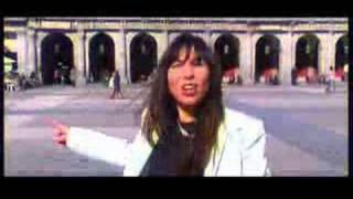 Maritza Barreñada - Cancion de Libertad