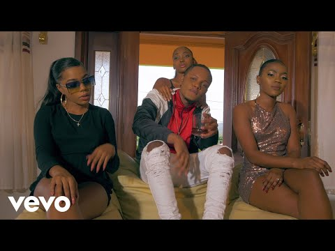 Korexx - Boss Money (Official Video)