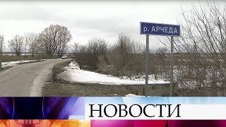 В Волгоградской области готовятся к весеннему половодью.