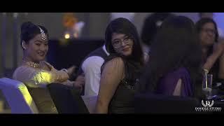 Groom Siblings' Speeches - Brijesh weds Manisha - Sindhi Wedding (Langkawi,Malaysia)