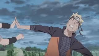 Sasuke Shinden「AMV」  Everything ᴴᴰ