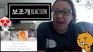 Video 경리 REACTS: BTS (방탄소년단) 보조개 (Illegal/Dimple) FIRST LISTEN download MP3, 3GP, MP4, WEBM, AVI, FLV Maret 2018
