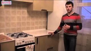 видео фурнитура для кухни