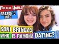 Soni Bringas  Who is Ramona Dating? Michael Campion ...