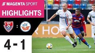 KFC Uerdingen - Hansa Rostock | Spieltag 18, 19/20 | MAGENTA SPORT