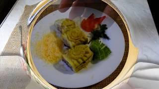 Кабачок фаршированный мясом  рецепт вкуснятина кабачки в духовке
