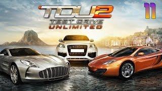 Test Drive Unlimited 2 (PC) 11# - Zakup Samochodu Klasy A6 (Gameplay PL Zagrajmy)