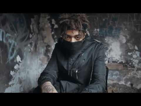 Scarlxrd first concert in London performing Heart Attack