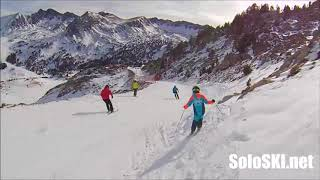 Grandvalira Andorra 07-12-2017