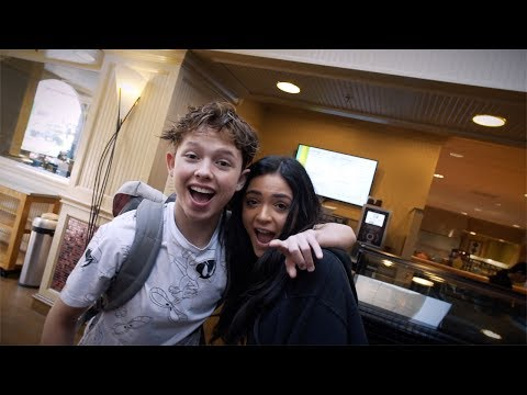 MEET MY GIRLFRIEND... | Jacob Sartorius