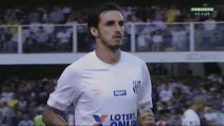 Bryan Ruiz vs Bahia (25/08/2018)