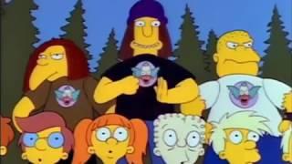 The Simpsons: Kamp Krusty part 4/7