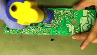 2015 PS4 PSU Power Supply Repair ADP-160-CR