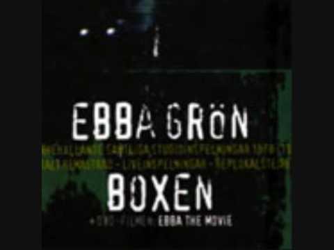Ebba grön-800 grader