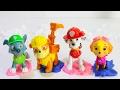ЩЕНЯЧИЙ ПАТРУЛЬ все серии подряд Сборник развивающие мультики для детей про игрушки Щенячий патруль mp3