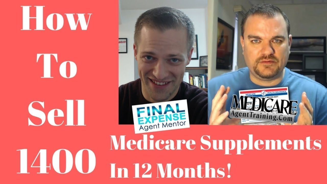 Chris Westfall Interviewed About Medicare Supplements