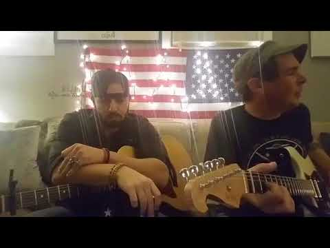 Jason Anderson with Ryan Trotti