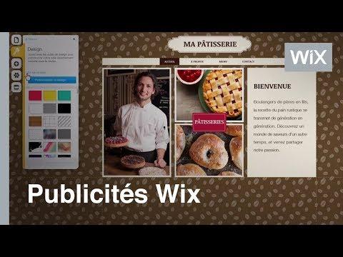 Comment créer un site gratuitement avec Wix ?