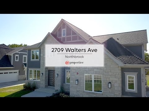 2709 Walters Avenue Northbrook, IL 60062