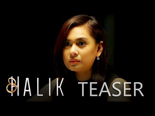 Halik November 13, 2018 Teaser