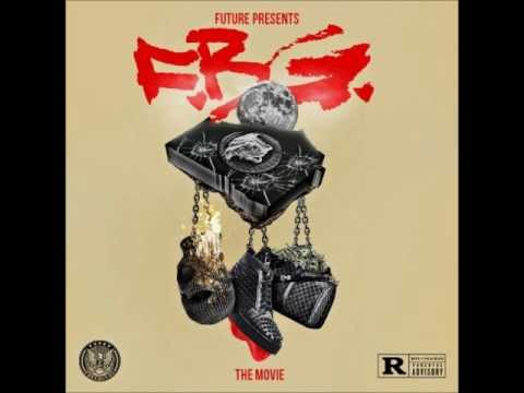 Future - Chosen One ft. Rocko (Instrumental)