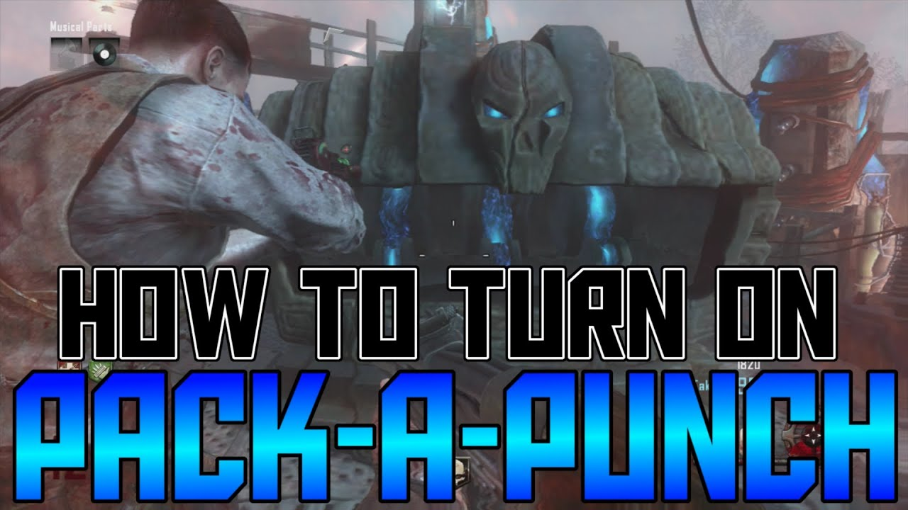 origins how to pack a punch