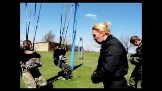 Грамотный инструктаж по прыжкам с парашютом Часть 2