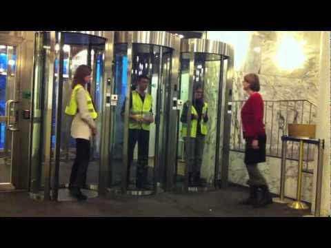 Introfilm UD-aspirantene 2011