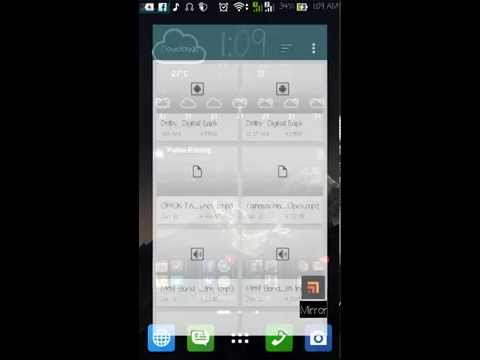 How to change audio system to Dolby on android [ Asus zenFone5 ]