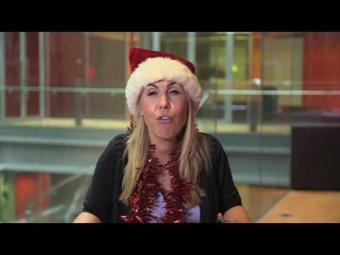 Christmas shopping tips - Watchdog - BBC One