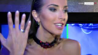 Miss Playmate 2017 Code Fashion video report