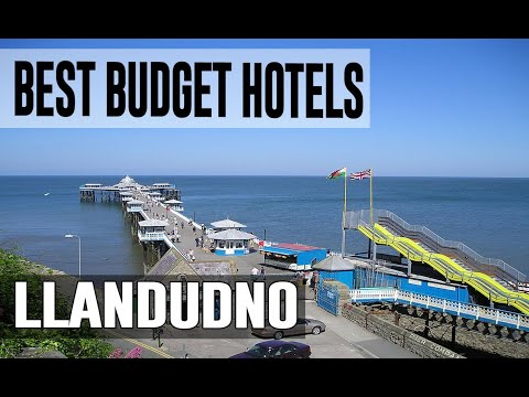 Cheap And Best Budget Hotel In Llandudno, United Kingdom