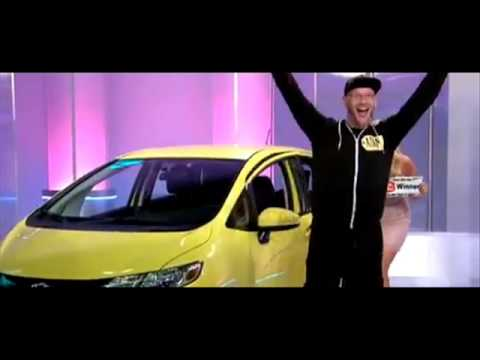 Price is Right - Adam Dutkiewicz from Killswitch Engage wins over $50,000!