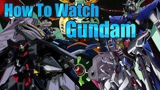 How to Watch Gundam [Part 2]  - Alternate Universes