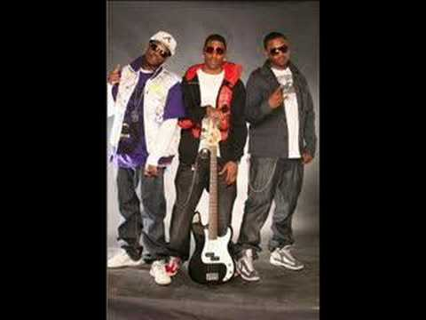 Da Shop Boyz - Party Like A Rockstar (DIRTY)