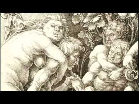 3/4 Northern Renaissance : The Birth of the Artist (Ep2)