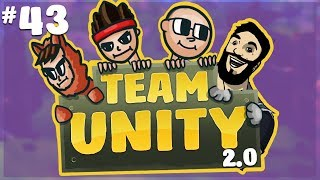 PORT OF PORT EXIT - TEAM UNITY 2.0 FORTNITE SQUAD #43