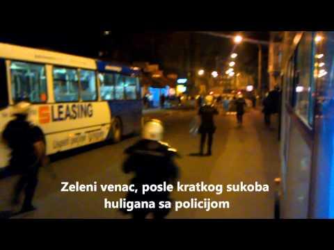 Huligani za  Ratka Mladica [1080p]