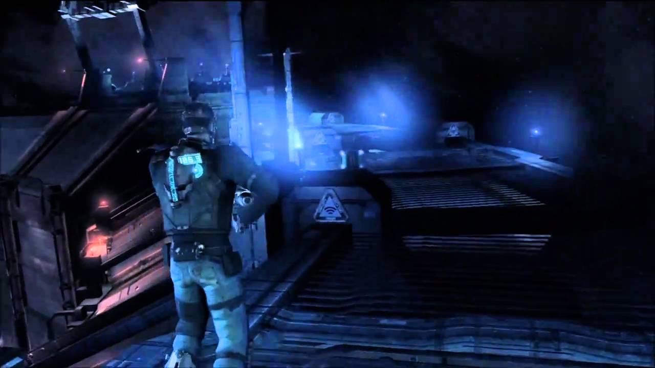 Dead Space 2 Walkthrough: Chapter 7 - Part 3 (PS3/X360/PC ...