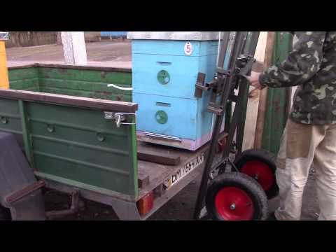 СКРЕП ( СТЯЖКА )  ДЛЯ УЛЬЕВ --- ПЯТЁРОЧКА Scrapie (mortar) for hives --- Pyaterochka