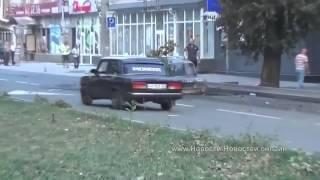 Германия сняла фильм о войне на Украине