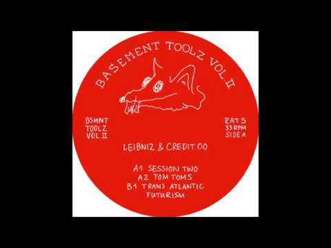 Leibniz & Credit 00 - Tom Toms [Rat Life]