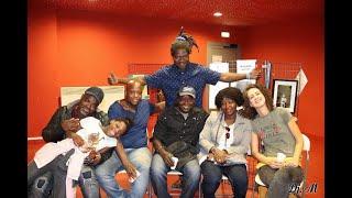 Lise Philippe - Finesse Fortune Somassou groupe, Live à Aix en provence