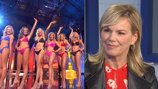 Gretchen Carlson on Decision to Eliminate Miss America Swimsuit Competition