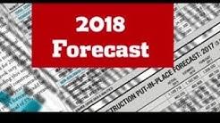 Expert forecast for the 2018 Las Vegas, NV Housing Market