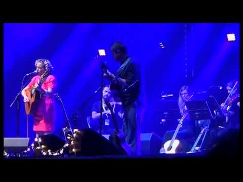 Kate Rusby at Underneath The Stars Festival 2014