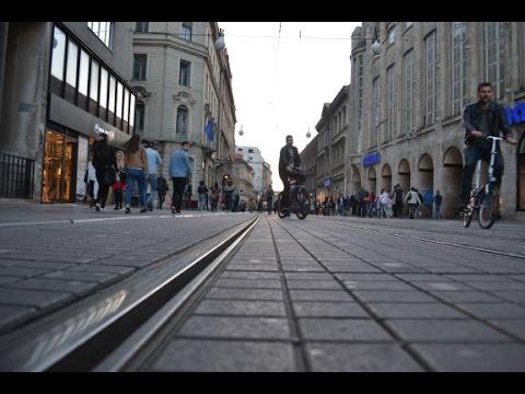 Top 10 tourist attractions in Zagreb - napisy PL