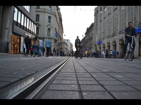 Top 10 tourist attractions in Zagreb - napisy PL